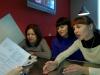 Рабочая встреча