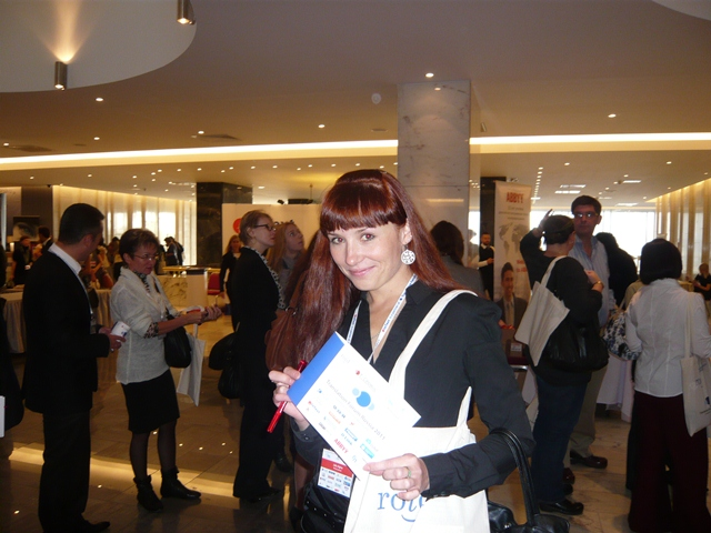 Юлия Альгина, руководитель агентства переводов ABC Globe