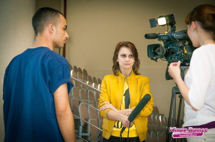 Интервью с Маджидом